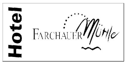 Hotel Farchauer Mühle